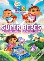 Dora, a Exploradora - Super Bebés (DVD-Vídeo)