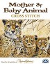 Mother And Baby Animal Cross Stitch
