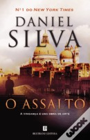 O Assalto (Gabriel Allon #14)