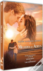 A Melodia do Adeus (DVD-Vídeo)