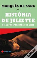 História de Juliette ou as Prosperidades do Vício