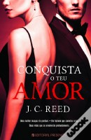 Conquista o teu Amor (Surrender Your Love #2)