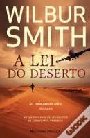 A Lei do Deserto (Hector Cross #1)