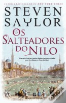Os Salteadores do Nilo (Ancient World #2)