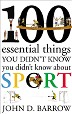 100 Essential Things You Didn