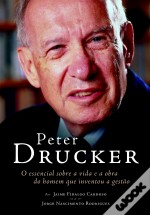 Peter Drucker (eBook)