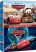 Pack Carros + Carros 2 (DVD-Vídeo)