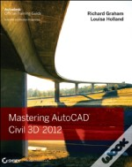 Mastering Autocad Civil 3d 2012 (eBook)