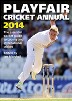 Playfair Cricket Annual