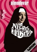 Negros Habitos (DVD-Vídeo)