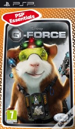 G-Force - Essentials (PSP)