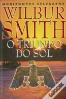 O Triunfo do Sol (Courtney #12)