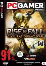 Rise & Fall - Civilizations at War - DVD-ROM