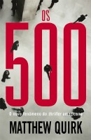Os 500 (Mike Ford)