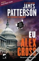 Eu, Alex Cross (Alex Cross #16)