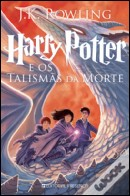 Harry Potter e os Talismãs da Mortte