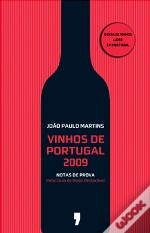 Vinhos De Portugal 2009 (eBook)