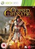 The Cursed Crusade - (Xbox 360)