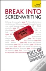 Teach Yourself Screenwriting
