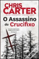 Wook.pt - O Assassino do Crucifixo (Robert Hunter, #1)