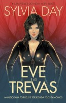 Eve e as trevas (Marked n.º 1)