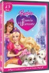 Barbie e o Castelo de Diamante (DVD-Vídeo)