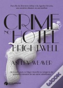 Wook.pt - Crime no Hotel Brightwell