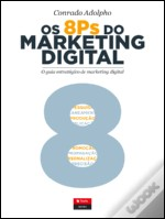 Os 8 P`s do Marketing Digital