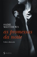 As Promessas da Noite (After Dark #3)