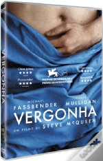 Vergonha (DVD-Vídeo)