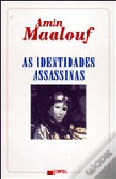 As Identidades Assassinas - Difel 1999