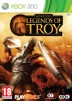 Warriors - Legends of Troy - (Xbox 360)