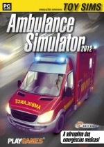 Ambulance Simulator 2012 - CD-ROM