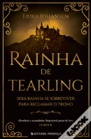 Wook.pt - A Rainha de Tearling (A Rainha de Tearling #1)