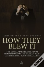 How They Blew It (eBook)