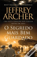 O Segredo mais Bem Guardado - The Clifton Chronicles #3
