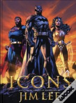Jim Lee-Icons