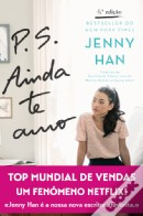 P.S. Ainda Te Amo - To All the Boys I've Loved Before #2