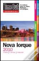 Nova Iorque -  Guia Universal Time Out