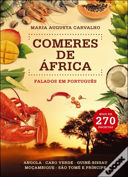 Comeres de Africa