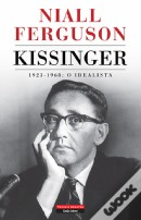 Wook.pt - Kissinger (1923-1968)