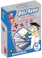 Quiz4you Matemática 1