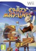 Crazy Machines  - (Wii)