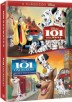 Pack 101 Dálmatas 1+2 (DVD-Vídeo)