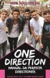 One Direction - Manual da Perfeita Directioner