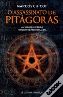 O Assassinato de Pitágoras