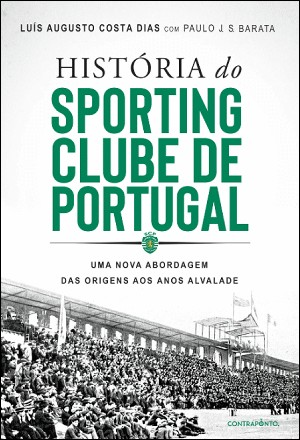 História do Sporting Clube de Portugal