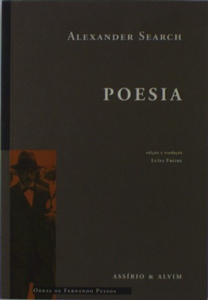 Poesia - Alexander Search