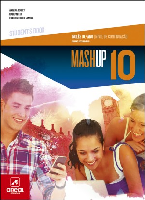 MashUp 10 - 10.º Ano - Manual Digital