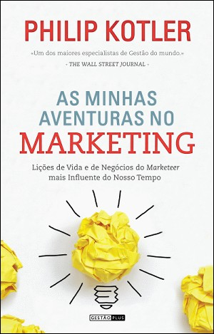 As Minhas Aventuras no Marketing